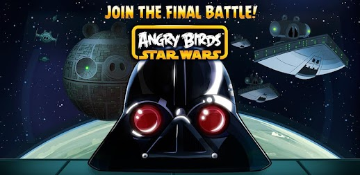 Angry Birds Star Wars APK