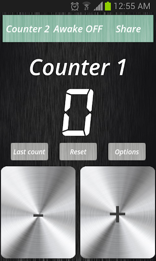 Clicker Tally Counter Pro