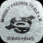 Whisky Freunde Pfalz e.V.