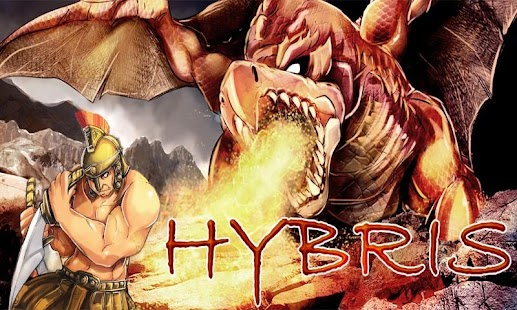 Hybris- screenshot thumbnail