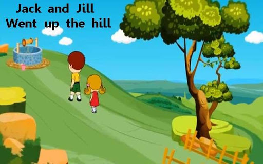 Kids Poem jack And Jill