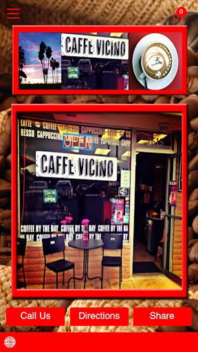 Caffe Vicino