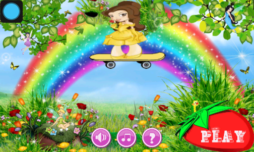 Fairies Rescue! - play and care fashion fantasy adventures!を App ...