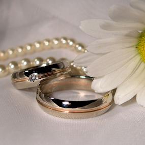 by Kristina Nutautiene - Wedding Details (  )