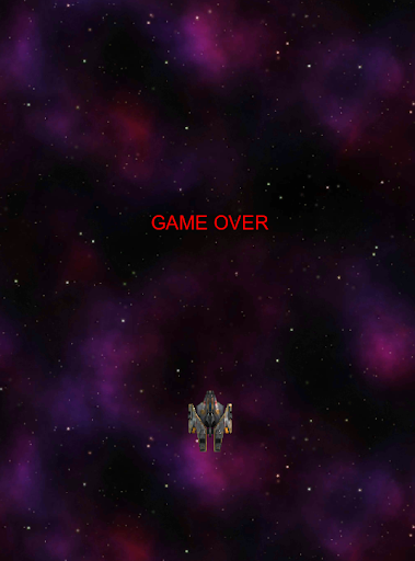 Space Shooter Beta