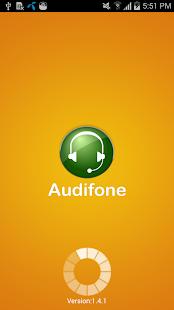 Audifone