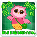 ABC HandWriting icon