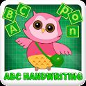ABC手寫 icon
