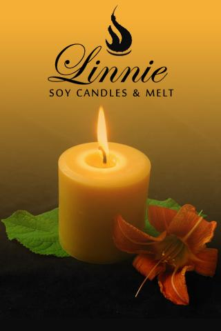 Linnie - Soy Candles and Melts