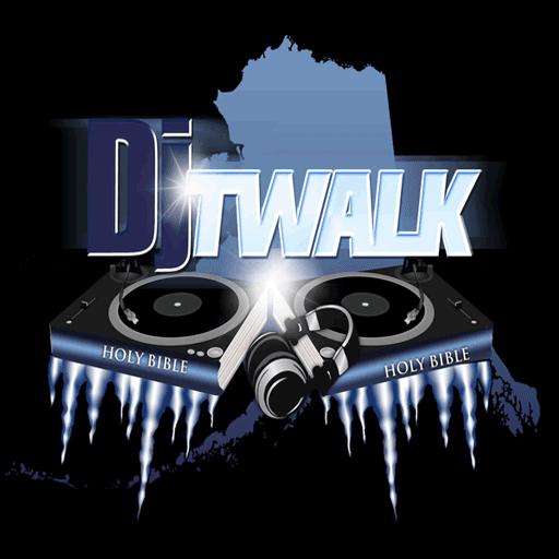 音樂必備App|DJTWALK LOGO-綠色工廠好玩App