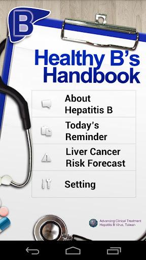 Healthy B