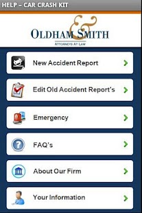 HELP – CAR CRASH KIT- screenshot thumbnail