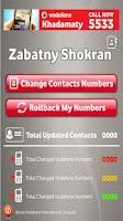 Screenshot of Zabatny Shokran