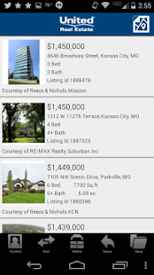 United Real Estate- screenshot thumbnail