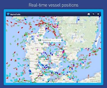MarineTraffic ship positions v3.3.7
