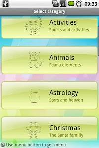 Symbols&Emoji Keyboard Pro v3.3.13