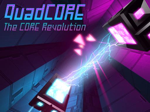 QuadCORE - The CORE Revolution