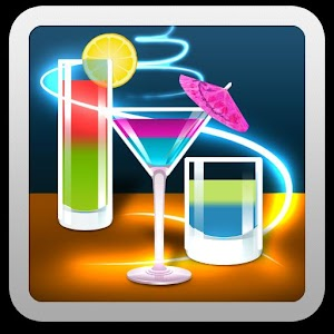 Cocktail Frenzy 街機 App Store-癮科技App