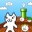 Super Cat World: Syobon Cat icon