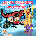Super Man Game icon