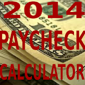 Paycheck Calculator For 2014