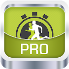Pedometer - Steps Counter Pro icon