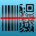 StreepjescodeScanner logo