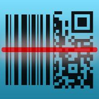 StreepjescodeScanner 2.1