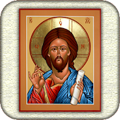 Jesus Christ Icon LWP