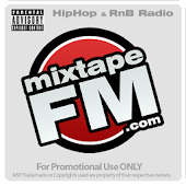 MixTape FM™ - HipHop Radio