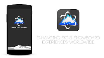 Screenshot of Skitude Ski & Snow Reports