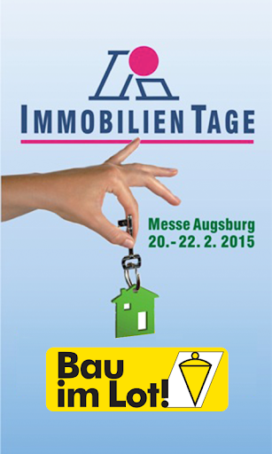 Augsburger Immobilientage 2015
