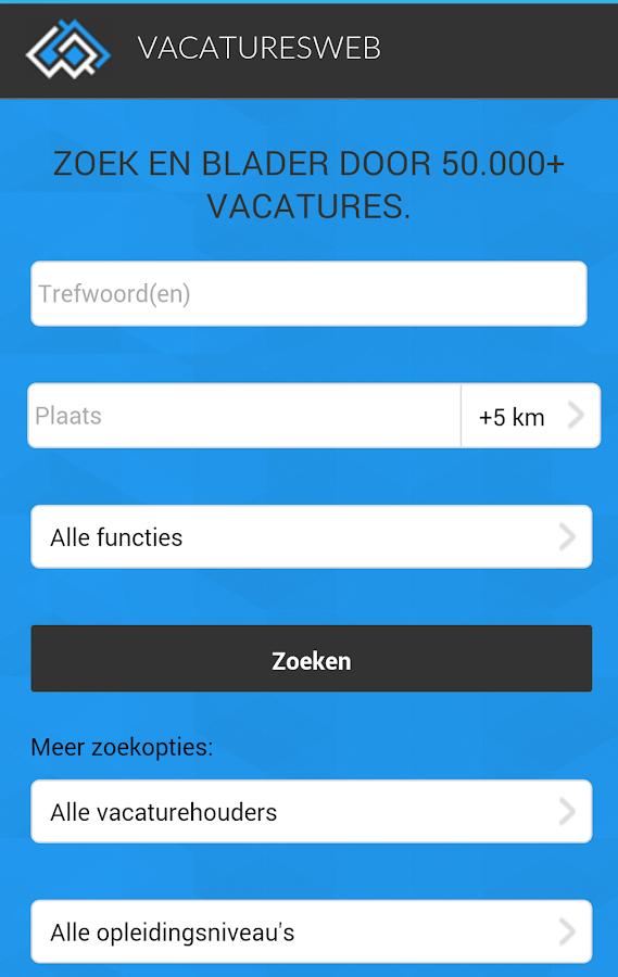 Roermond: Werken & Vacatures - screenshot