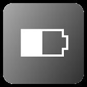 Mono Battery Widget