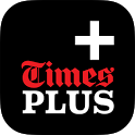 The Sunday Times Plus icon