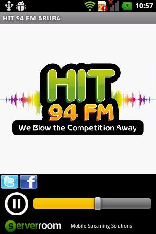 HIT 94 FM ARUBA