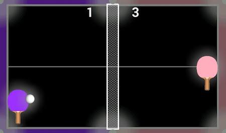 Ping Pong Classic HD 2 2.0 screenshot 641541