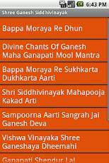 Shree Ganesh Siddhivinayak
