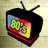 Remember the 80s logo