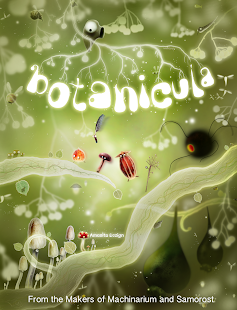 Botanicula Screenshot 27