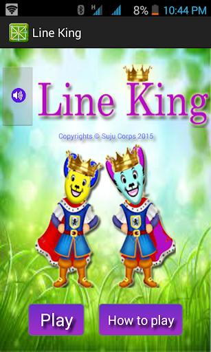 Line King