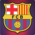 FC Barcelona icon