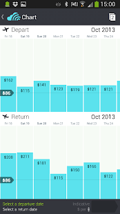 Skyscanner - All Flights! - screenshot thumbnail