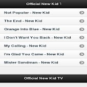 Official New Kid TV