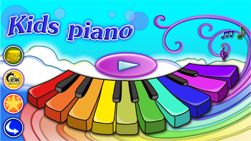 Baby Piano 1.1.0 screenshots 5