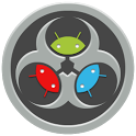 App Quarantine ROOT/FREEZE icon