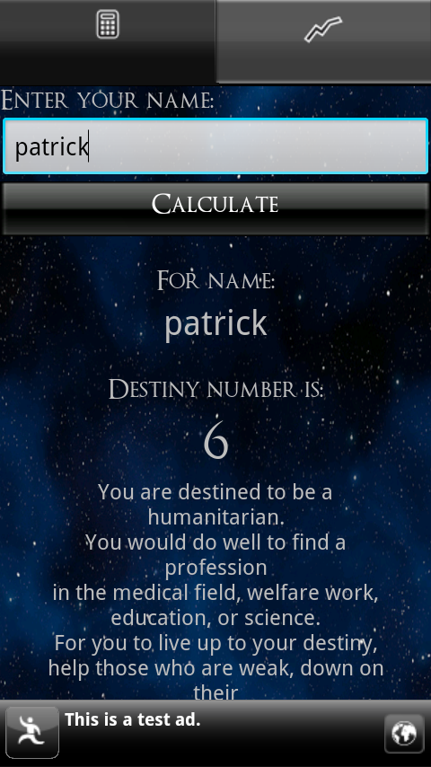 Astrology numerology life path 8 picture 1
