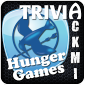 Ackmi Trivia Hunger Games