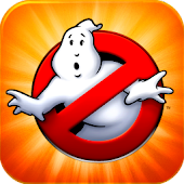 Ghostbusters: Paranormal Blast