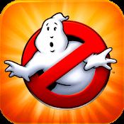 Ghostbusters: Paranormal Blast